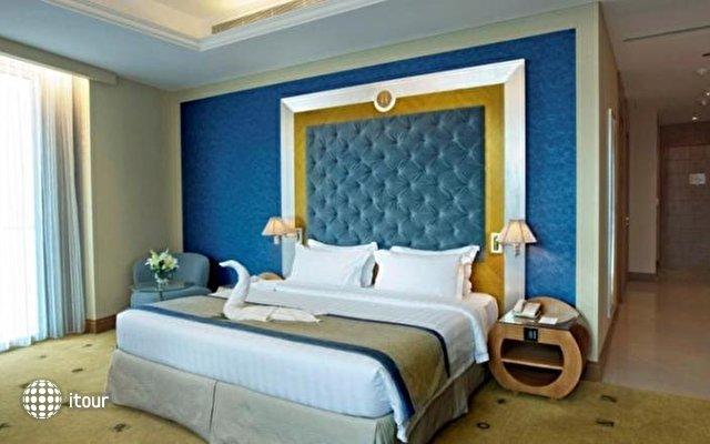 Byblos Hotel Al Barsha Dubai 2