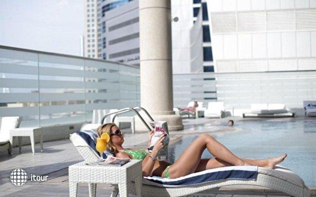 Byblos Hotel Al Barsha Dubai 8