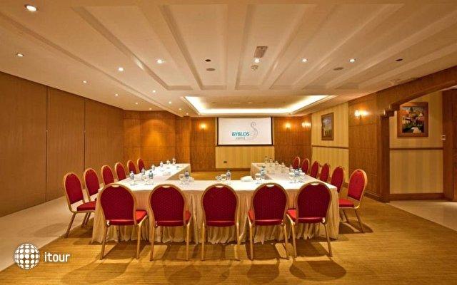 Byblos Hotel Al Barsha Dubai 10
