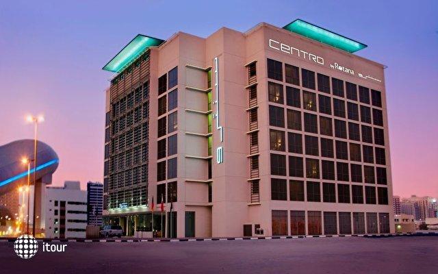Centro Barsha By Rotana 1