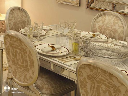 Kempinski Hotel & Residences Palm Jumeirah 10