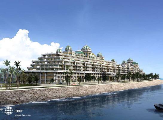 Kempinski Hotel & Residences Palm Jumeirah 1