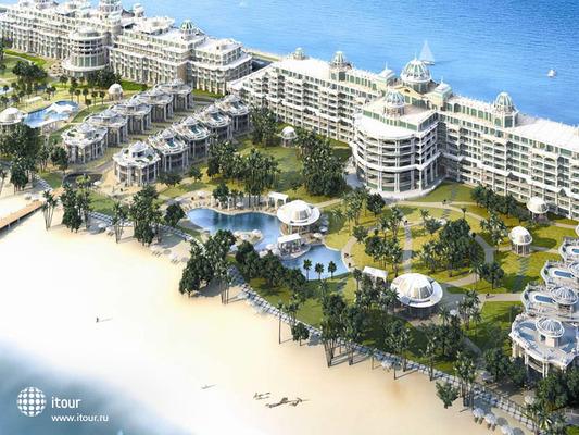 Kempinski Hotel & Residences Palm Jumeirah 2