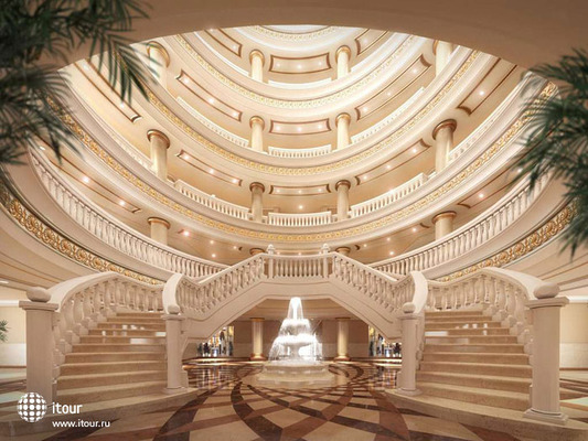 Kempinski Hotel & Residences Palm Jumeirah 3