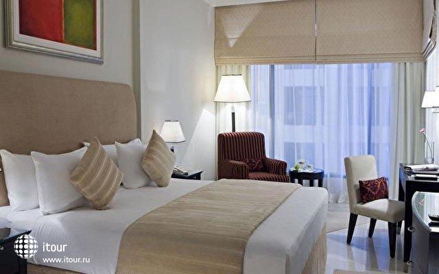 Gloria Hotel Media City 2