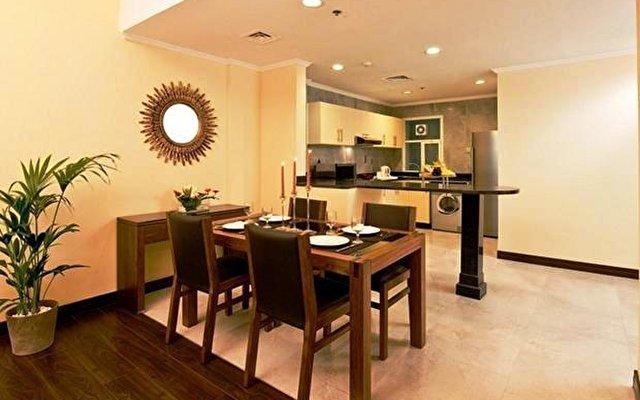 Al Nawras Hotel Apartments By Auris 5