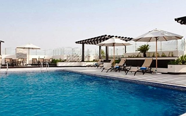 Al Nawras Hotel Apartments By Auris 2