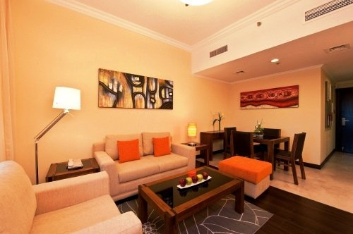 Al Nawras Hotel Apartments By Auris 6