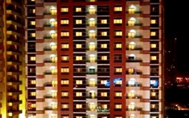 Al Nawras Hotel Apartments By Auris 7
