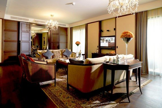 Ascott Park Place Dubai (ex. The Palace The Old Town) 6
