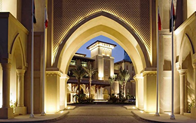 Ascott Park Place Dubai (ex. The Palace The Old Town) 8