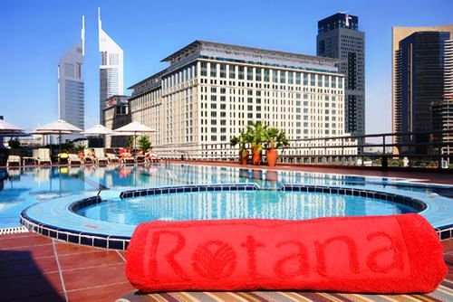 Rose Rayhaan By Rotana 8