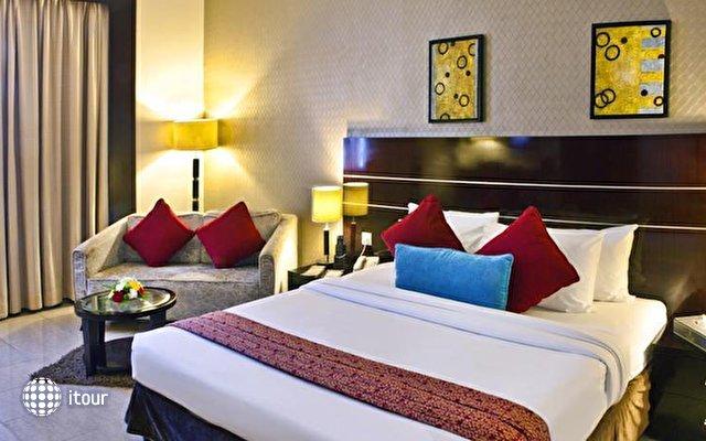 Landmark Hotel Riqqa 3