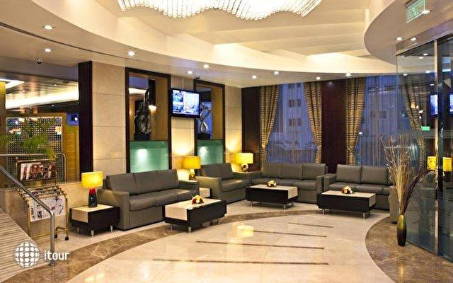 Landmark Hotel Riqqa 6
