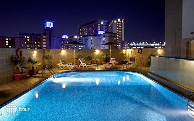 Landmark Hotel Riqqa 2