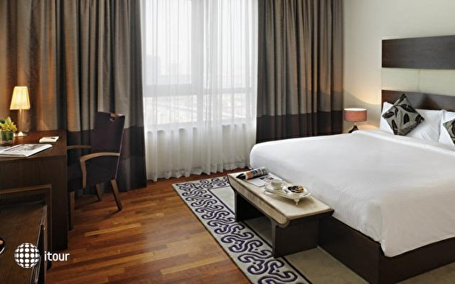 Ramada Downtown Dubai 5
