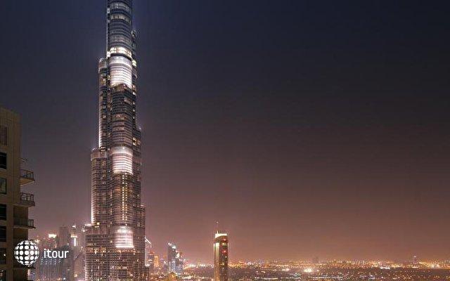 Ramada Downtown Dubai 6