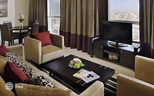 Ramada Downtown Dubai 9