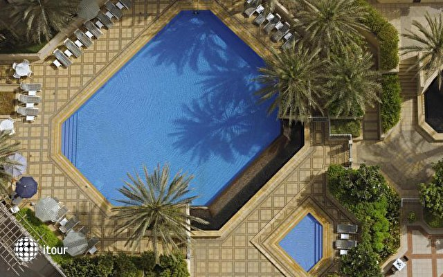 Ramada Downtown Dubai 1