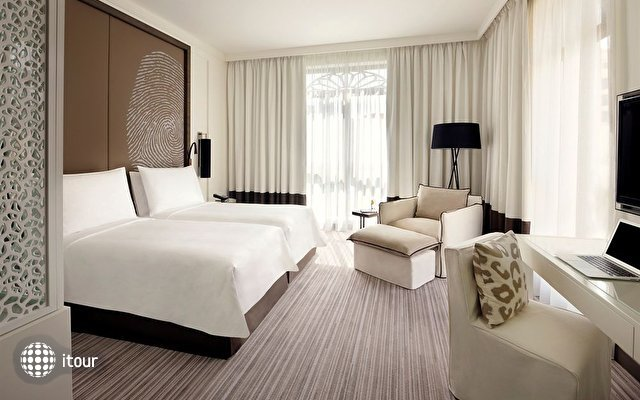 Vida Downtown Dubai (ex. Qamardeen Hotel) 4