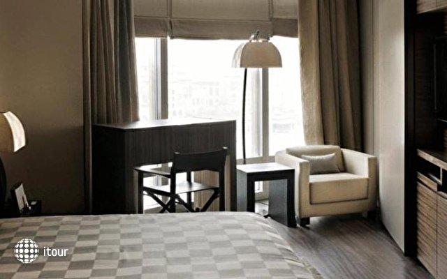 Armani Hotel Dubai 5