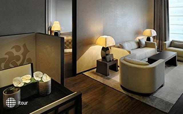 Armani Hotel Dubai 6