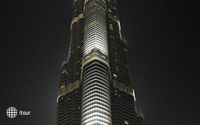 Armani Hotel Dubai 8