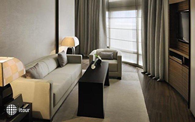 Armani Hotel Dubai 10