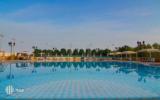 Five Continents Ghantoot Beach Resort (ex. Swiss-belresort Ghantoot) 6