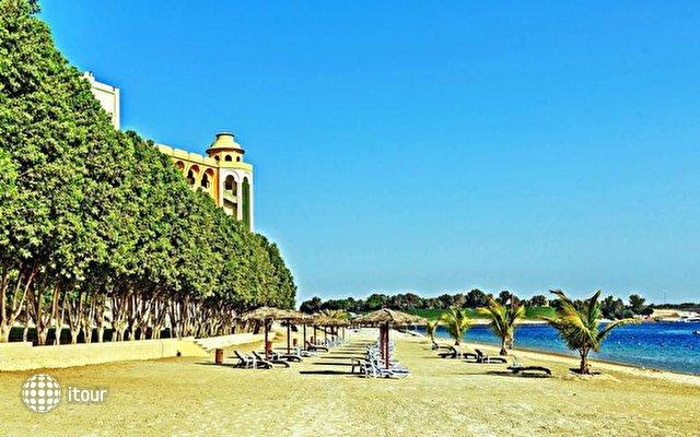 Five Continents Ghantoot Beach Resort (ex. Swiss-belresort Ghantoot) 7