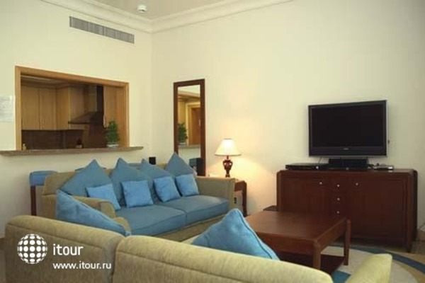 Royal Club Palm Jumeirah 4