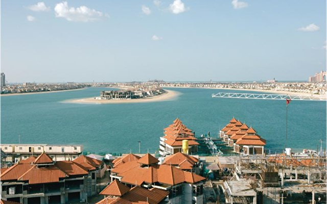 Anantara Dubai The Palm Resort & Spa 4