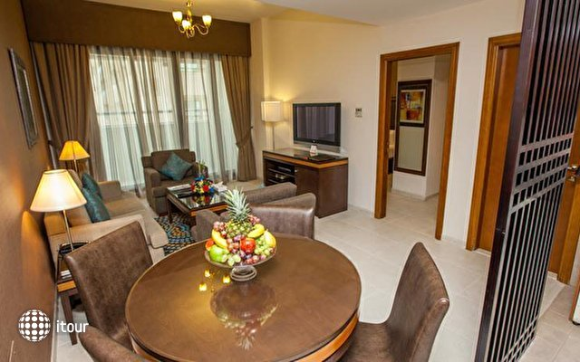 Xclusive Hotel Apartments 5