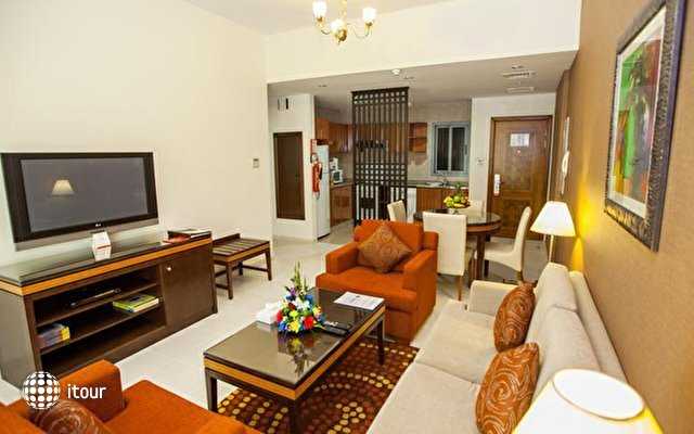 Xclusive Hotel Apartments 6