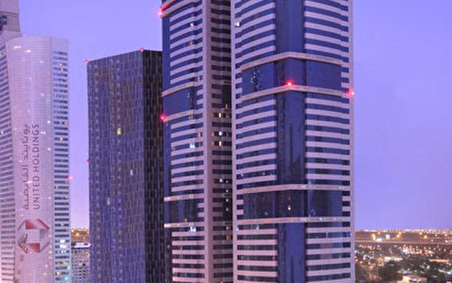 Angsana Hotel & Suites 1