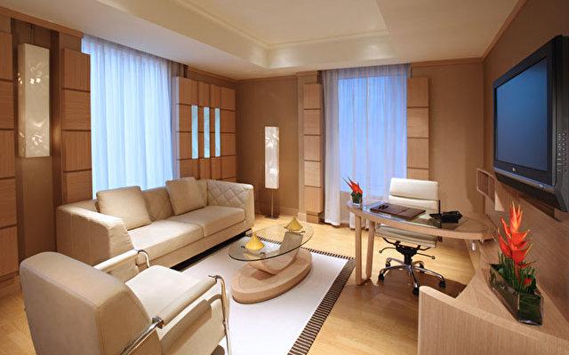 Angsana Hotel & Suites 4