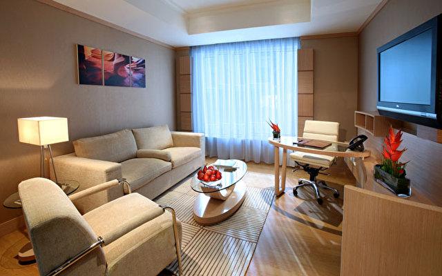 Angsana Hotel & Suites 6