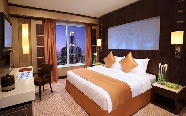 Angsana Hotel & Suites 2
