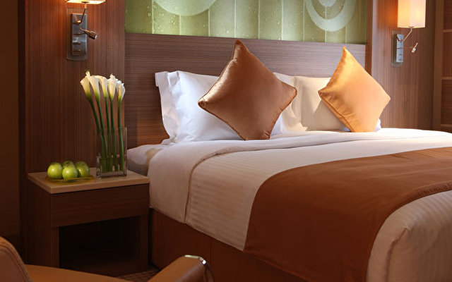 Angsana Hotel & Suites 7