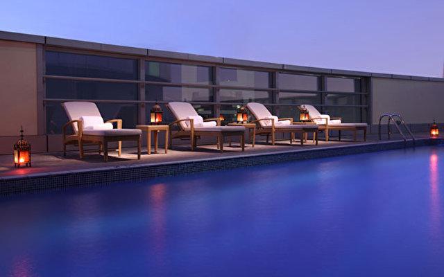 Angsana Hotel & Suites 3