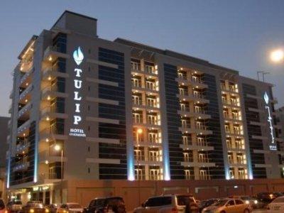 Tulip Hotel Apartment 1