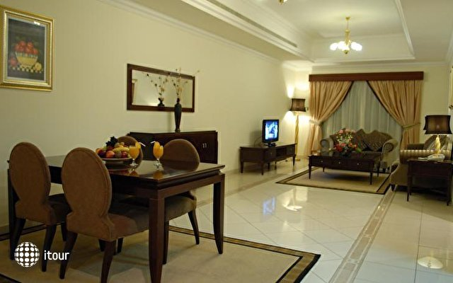 Al Manar Hotel Apartment 3