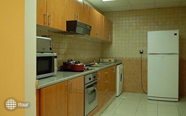 Al Manar Hotel Apartment 4