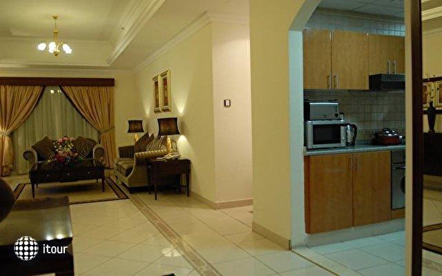 Al Manar Hotel Apartment 5