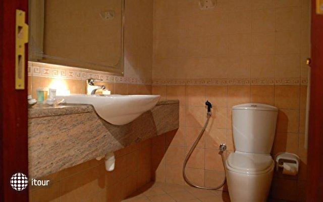 Al Manar Hotel Apartment 6