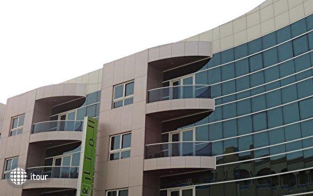 Al Manar Hotel Apartment 8
