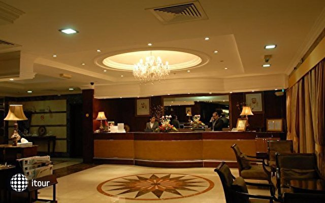 Al Manar Hotel Apartment 9