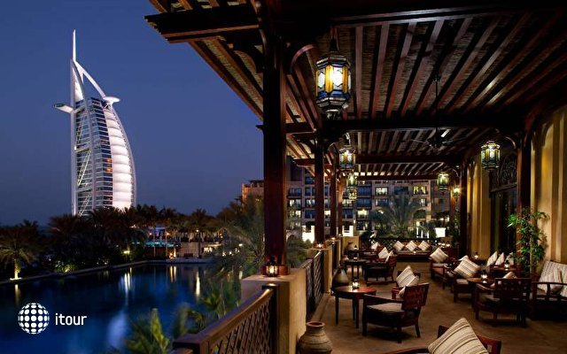 Malakiya Villas Madinat Jumeirah 2