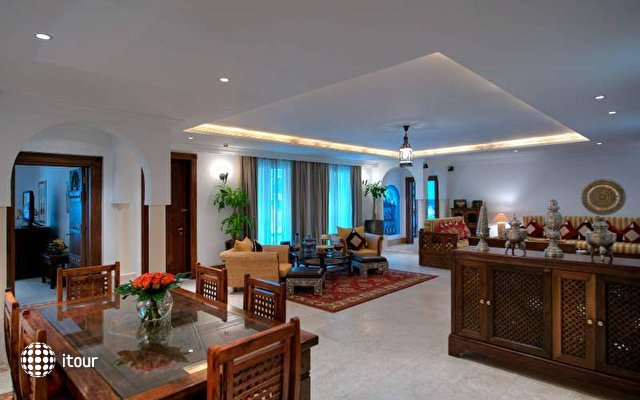 Malakiya Villas Madinat Jumeirah 5
