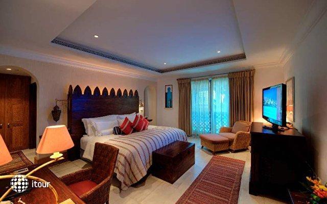 Malakiya Villas Madinat Jumeirah 8